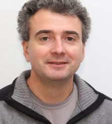 Frédéric PEDEZERT