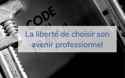 """Le projet de loi """"avenir professionnel"""" adopté le 1er août"""