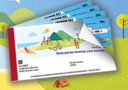 Derniers jours pour commander chèques vacances et CESU 2018 !