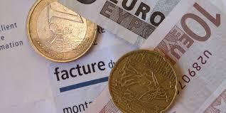 L'inflation est nettement repartie à la hausse : 2,2% sur 12 mois ! Quels impacts pour les salariés ?