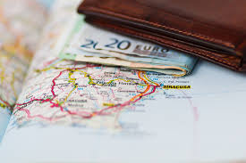 New travel expense policy (FR/EN)