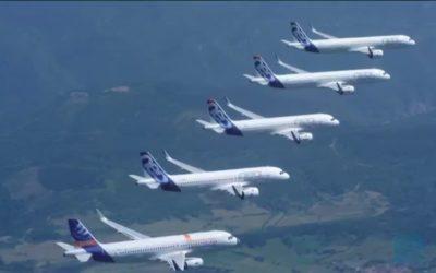 Les performances d'Airbus sont celles de ses salariés (FR/EN)
