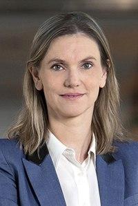 Rencontre avec la Ministre de l'Économie Madame Agnès PANNIER-RUNACHER