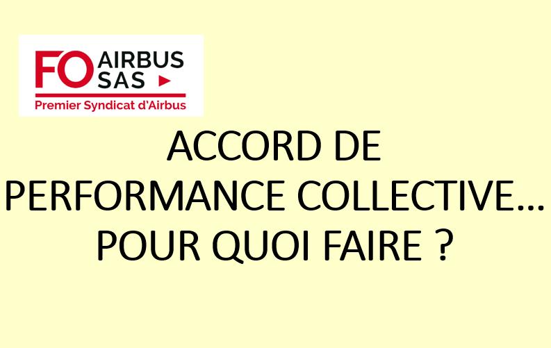 Accord de Performance Collective (FR/EN)