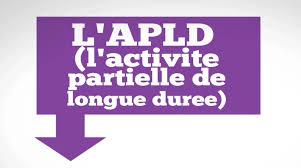 APLD (Activité Partielle de Longue Durée) : vidéo FO