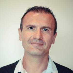 Antony Giret