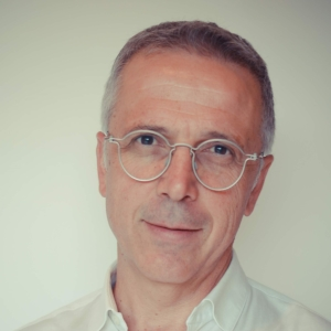 Bernard Guerra